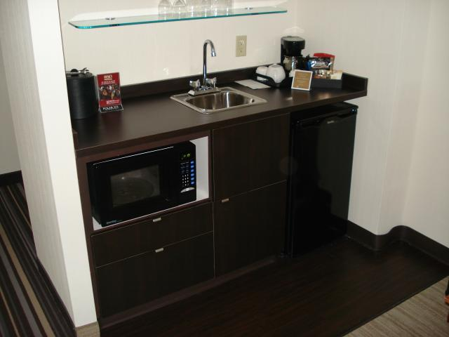 Los Muebles De Cocinas Kitchenette Hoydecoracion Com